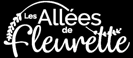 Logo Les Allées de Fleurette